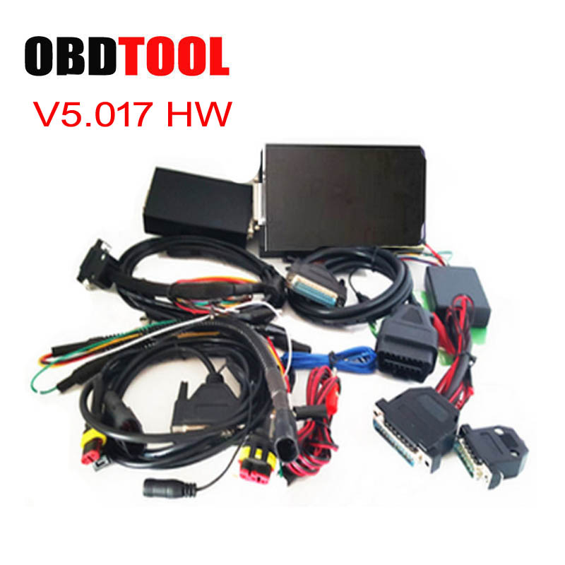 ObdTooL KESS V5.017 V2.23 Kess V2 OBD2 Manager Tuning Kit No Tokens Limit Kess Master Hardware 5.017 ECU Programmer Tool цены