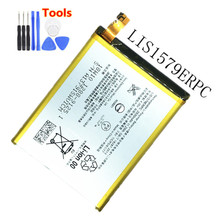 2930mAh LIS1579ERPC Battery For Sony Xperia Z3+ Z4 Z3 Neo SO-03G C5 Ultra Dual E5506 E5553 E5533 E5563 Z3 Plus + Free Tools держатель двух sim карт sony xperia z3 dual z4 dual