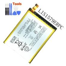 2930mAh LIS1579ERPC Battery For Sony Xperia Z3+ Z4 Z3 Neo SO-03G C5 Ultra Dual E5506 E5553 E5533 E5563 Plus + Free Tools