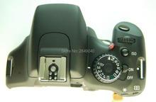 Reparar Camera Peças de Reposição para EOS Rebel T2i para EOS Kiss Digital X4 para EOS 550D tampa superior para Canon