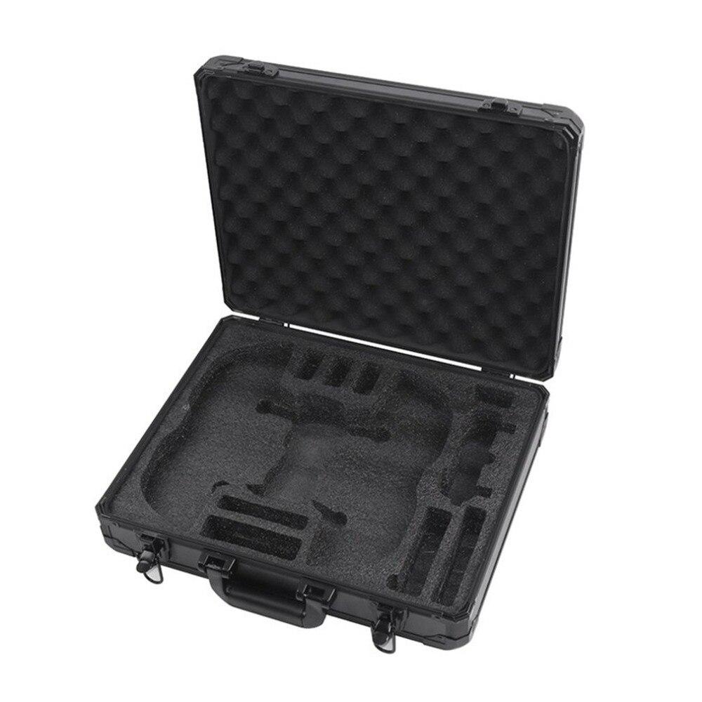 Waterproof Storage Case for DJI Mavic Air Kit Shockproof Dustproof Large Capacity Protective Carrying Case