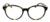 2016 moda de nueva marca marco óptico Diamond gafas Retro redondas para mujer la alta calidad lentes Vintage gafas miopes