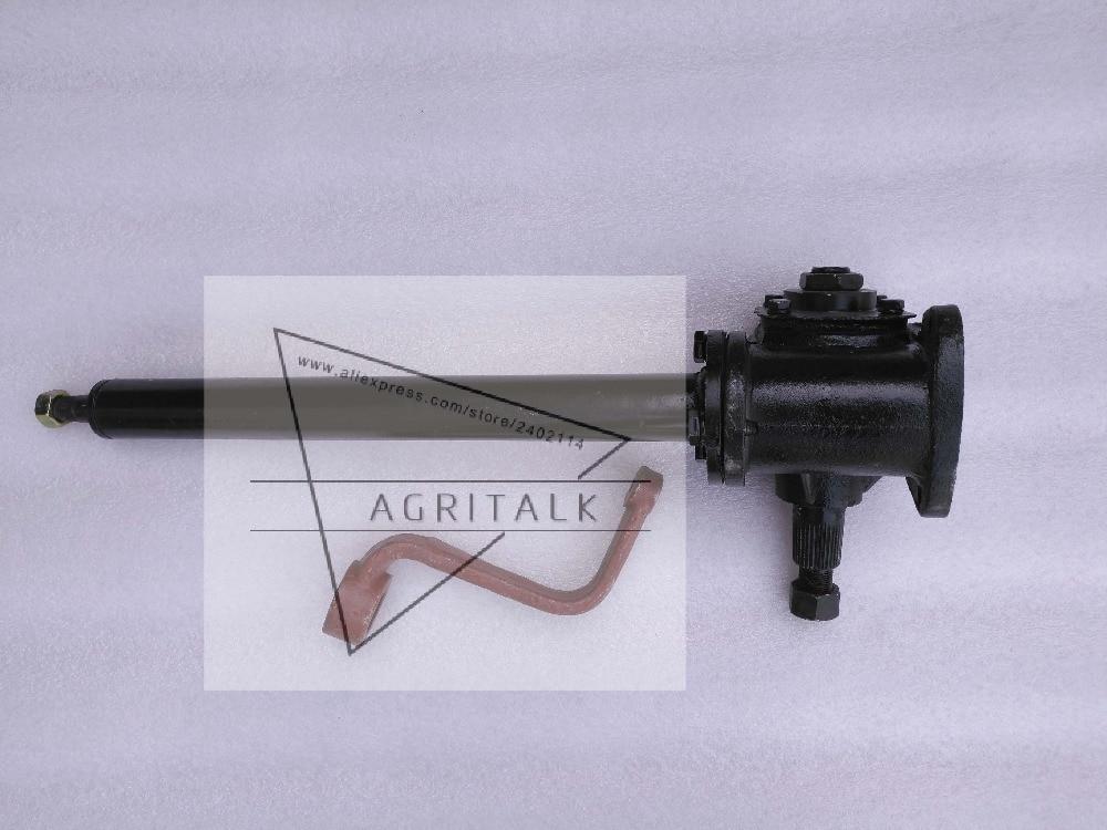 Xingtai XT-120 parts, the steering unit, part number:Xingtai XT-120 parts, the steering unit, part number: