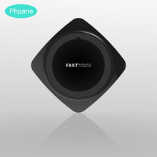15W Ultra-thin Fast Wireless Charger Charging Module Pad For Xiaomi Mi9 Huawei P30 Pro Iphone cargador inalambrico For Samsung