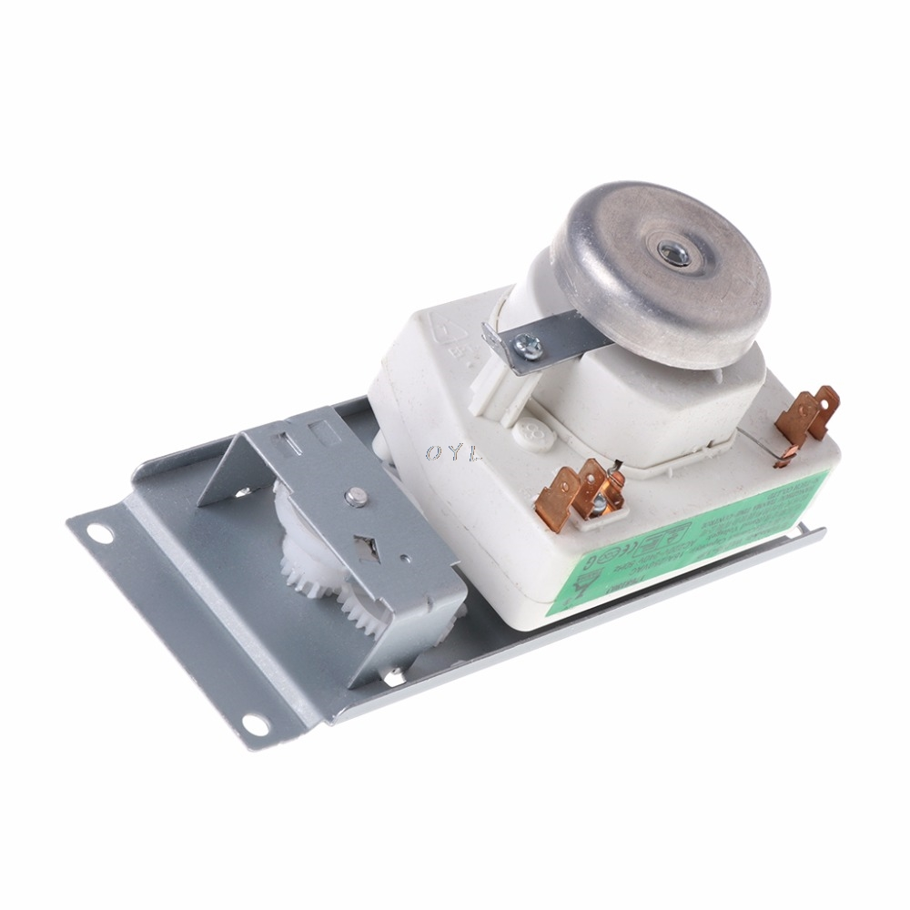 15A/250V AC Four-Hole Time Controller Timer For Microwave Oven Home Cooker Accessories