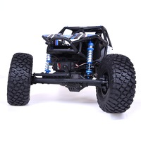 1Set Differential Lock Model Car Diff Locker for Wraith 90018 YETI 90025 90050 RR10 90048 Rock Crawler RC Cars Spare Parts