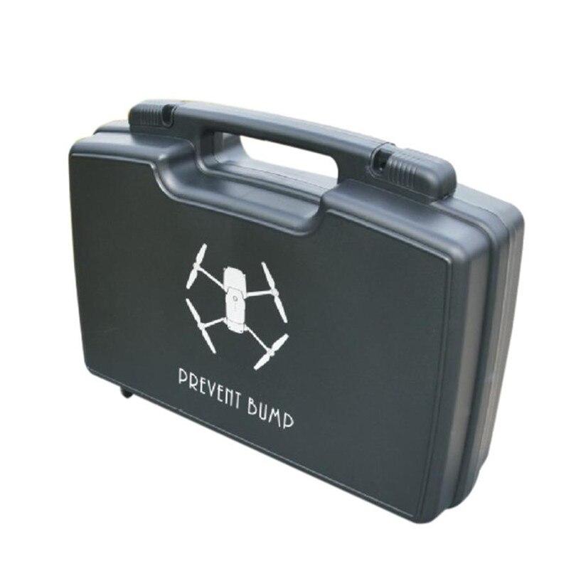For DJI Mavic Pro Drone Hard Strorage Portable Aluminum Carrying Travel Waterproof Case Bag Box игрушки животных на электро радиоуправлении leash dogs