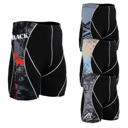 Newest men s elastic breathable 3d prints fitness bodybuilding compression tight for men pants.jpg 250x250