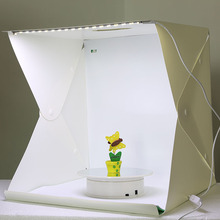 40CM Large Size Folding Lightbox Photography Photo Studio So