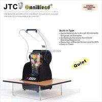 משלוח חינם JTC בלנדר מסחרי עם תיבת מתחם קול מובנה, דגם: TM-800AQ2, 100% מבטיח לא. איכות 1 בעולם