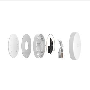 Image 3 - Timbre inalámbrico autogenerador Youpin Linptech, sin batería, sin cables, memoria de apagado, volumen ajustable, funciona con la aplicación del teléfono