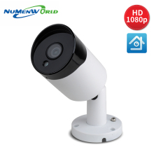 Audio IP camera 1080p Outdoor Network Waterproof Home Securi