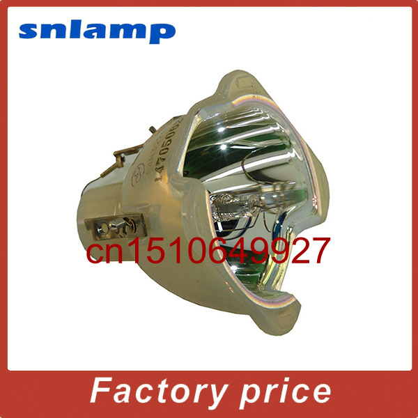 цены  Original  Projector Bulb 5J.J4N05.001  bare lamp  for  MX763 MX764 MX717 projectors