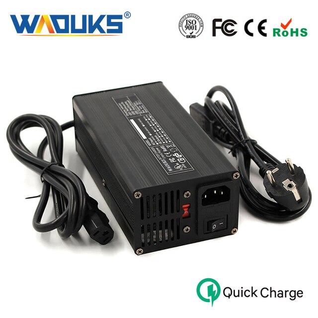 84V 4A Li-Ion Batterij Oplader Voor 72V 4A lithium Batterij Elektrische fiets Elektrisch Gereedschap auto lader batterij