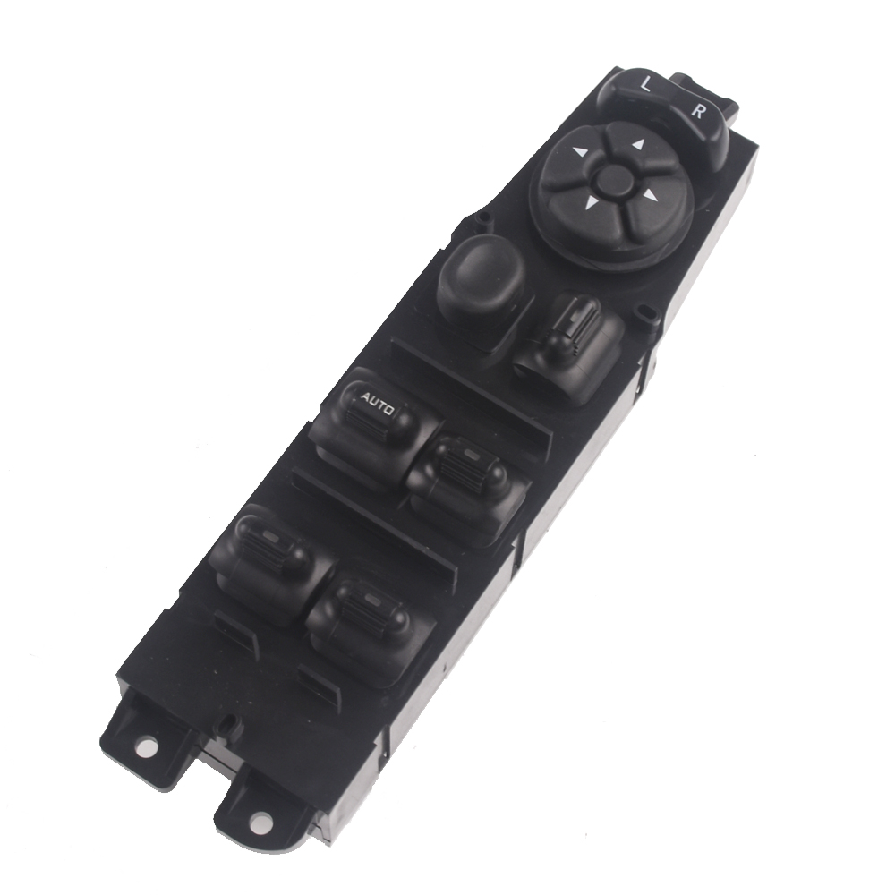 Power Window Master Control Switch For Jeep Cherokee