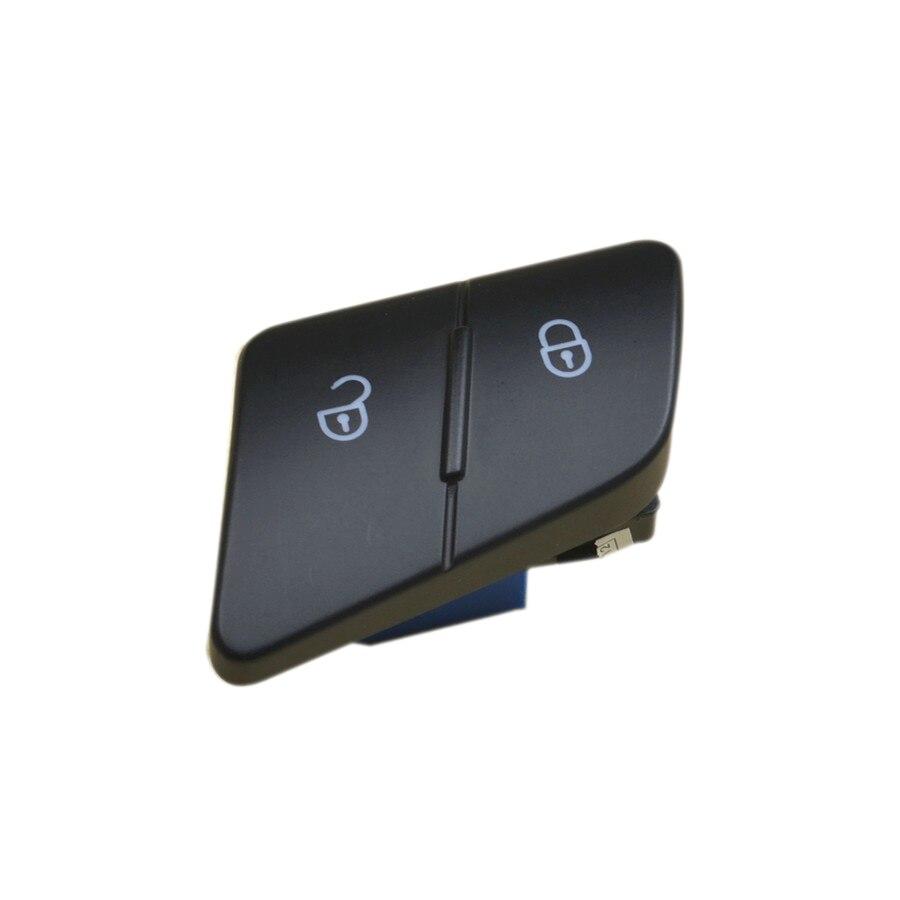 TUKE OEM VW Passat B6 De Commande Verrouillage Centrální zamykání dveřních spínačů do auta VW Passat B6 3C 3C0 962 125 B