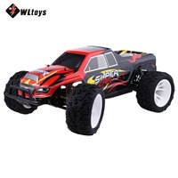 WLtoys L313 RC Cars 2.4GHZ 1:10 50 KM/H Special Design Electric RTR RC Cross Country Racing Car Vehicle