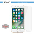 "10 pcs For iPhone 6 6s 4.7"" Premium Tempered Glass Screen Protector for iPhone 4 5 6 s 5c 6 7 plus Toughened protective film"