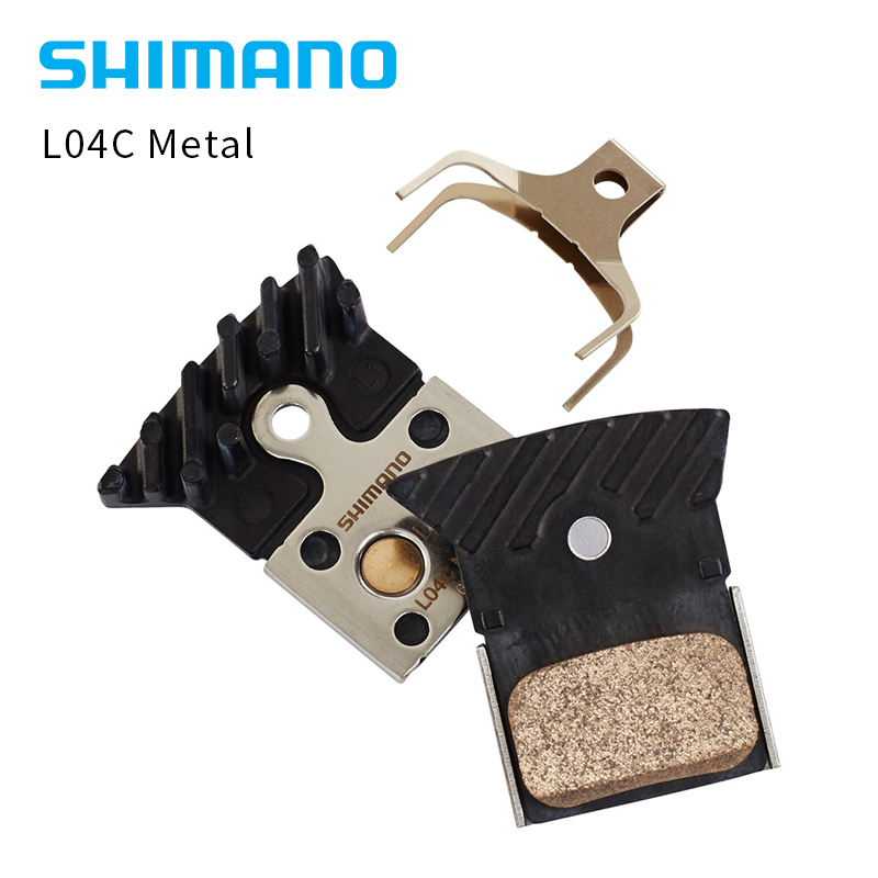 New 2018 Shimano Metal Brake Pad L04C for R9170 R8070 RS805 RS505 RS405 RS305