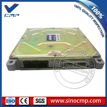 SINOCMP PC200-6 PC210-6 Control Panel 7834-10-2000. 7834-10-2001 Para Excavadora Komatsu Controlador De La Bomba