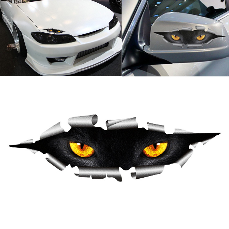 Peeping Ted Movie Film Novelty Funny Custom Car Bumper Window Stickers Decals