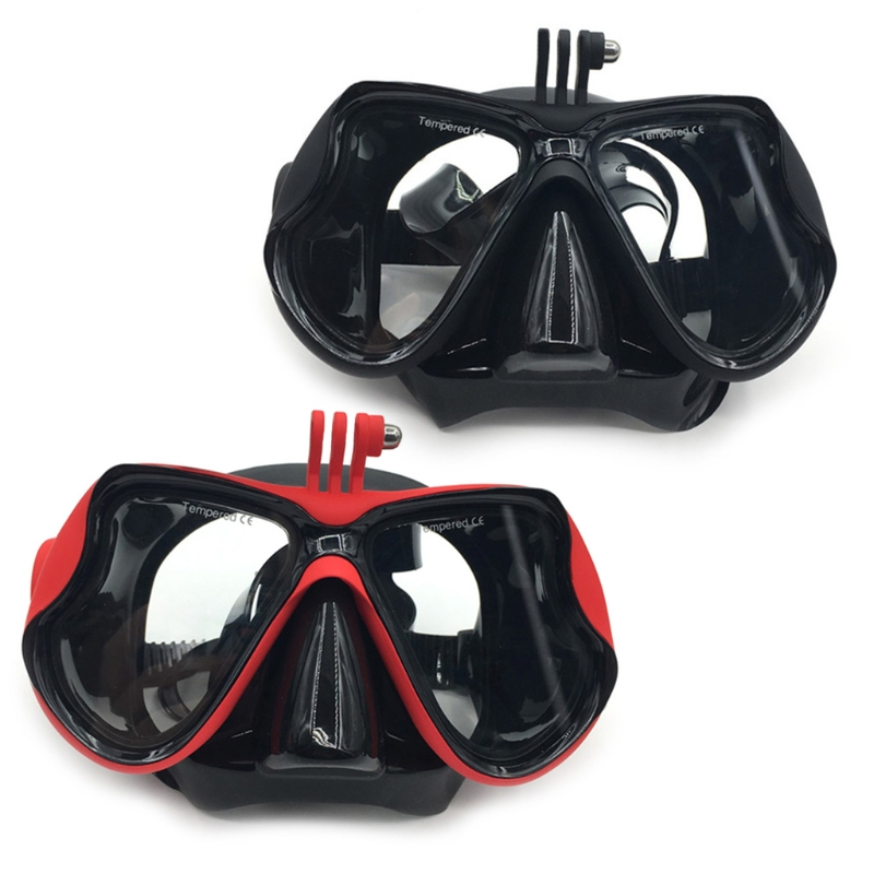 OCDAY Υποβρύχια μάσκα μάσκας κατάδυσης - Κάμερα και φωτογραφία - Φωτογραφία 6