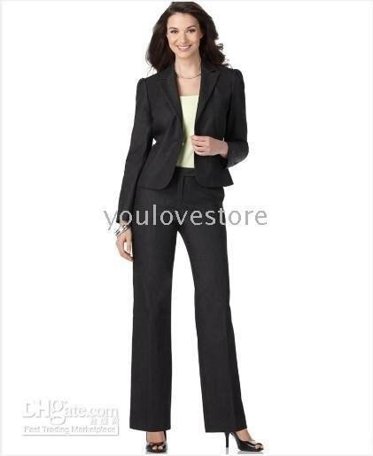 Online Shop Fashion Women's Suit Popular Women Suits Fashion Women ...