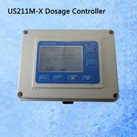 Us211m x дозировка воды контроллер количественный контроллер расходомер зал поток воды Сенсор reader