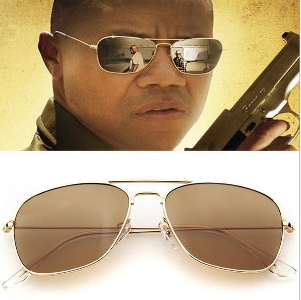 G24 2017 Más Nuevo Marca MILITAR Gafas de Sol Hombres Lente de - Accesorios para la ropa