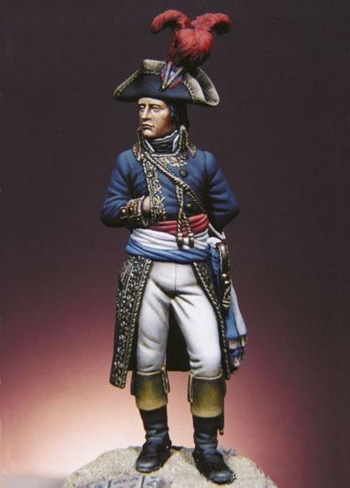 Napoleon In Egypt 54mm