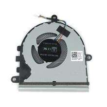 New CPU Laptop Original ventilador de Refrigeração para CN-07MCD0 07MCD0 DFS531005MC0T FK39 DC DC28000K7F0 5V 0.5A Notebook Cooler Ventilador