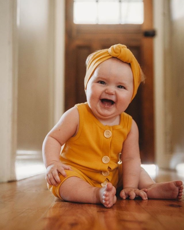 HTB1i1ZRO4TpK1RjSZFKq6y2wXXaW 2019 Summer Solid Rompers Newborn Infant Baby Girl Boy Outfit Cotton Romper Jumpsuit Bebe Kids Ropa Sleevless Casual Clothes Set