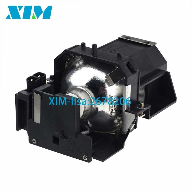 ELPLP39 / V13H010L39 Original Projector Lamp For EPSON V11H262020/V11H244020/EMP-TW700/EMP-TW1000/EMP-TW2000/EMP-TW980 electrocompaniet emp 3