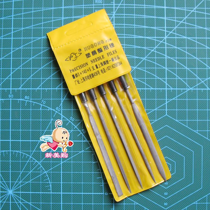 BJD Doll Blyth Change Tools  Change Makeup Knife Tools Doll Accessories Carve Mouse Open Eyes Polish The File DIY Tool 5pcs/set