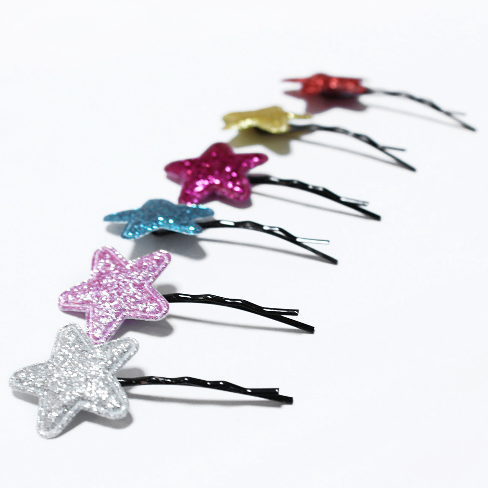Baby Girl Hair Accessories unicorn party 2PCS Hair Clips Girls Party Sequins Princess Star Leather Hair Style Buckle Bows TurbanBaby Girl Hair Accessories unicorn party 2PCS Hair Clips Girls Party Sequins Princess Star Leather Hair Style Buckle Bows Turban