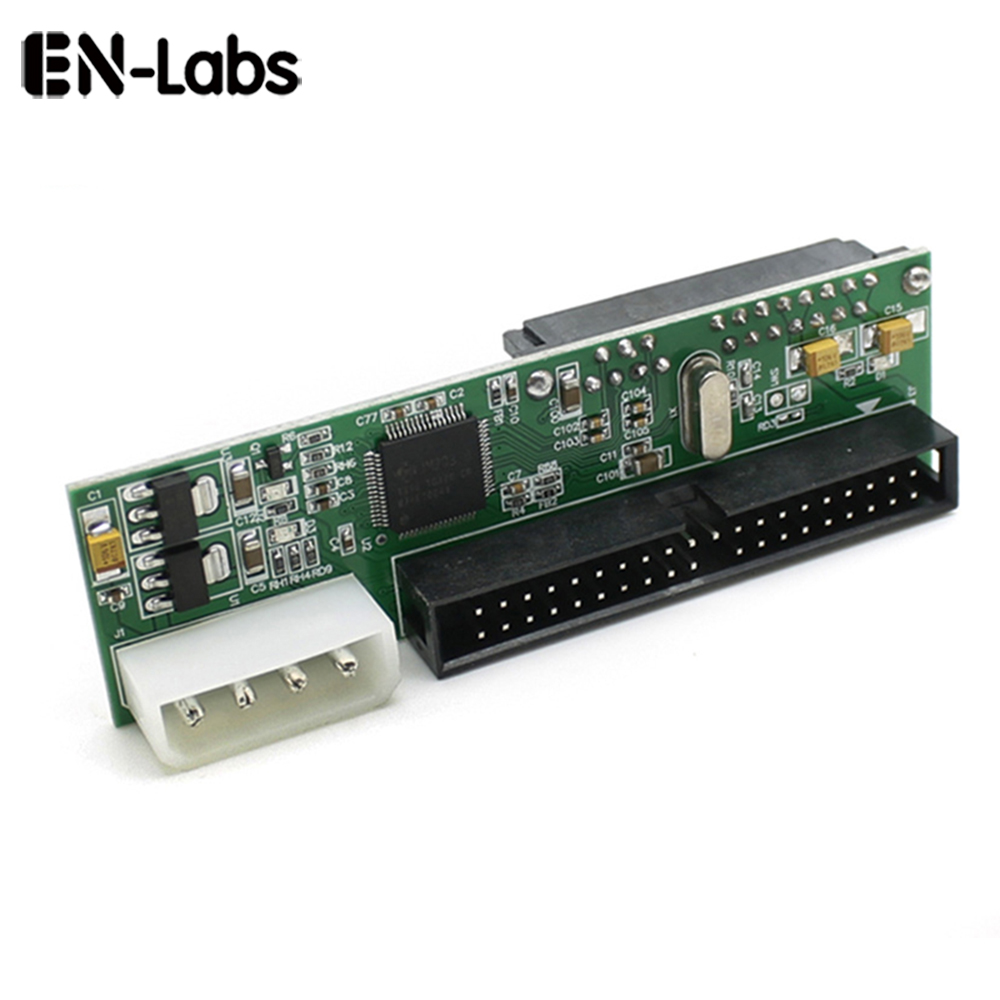 En-Labs JM20330 Chipset  3.5
