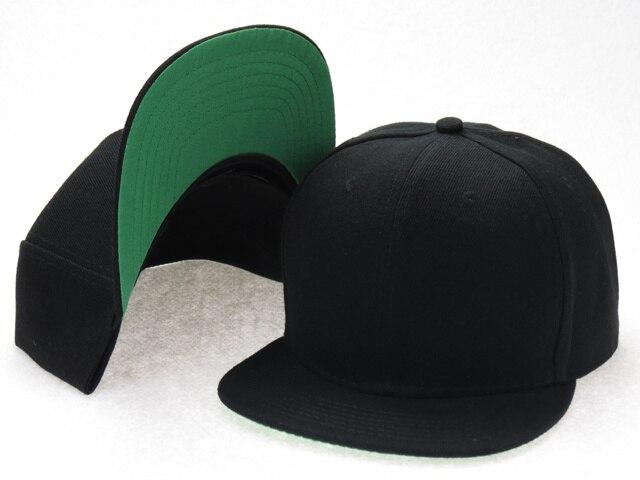 Wholesale cheap plain black snapback cap bulk baseball hats adjustable  sport teams free shipping-in Baseball Caps from Apparel Accessories on  Aliexpress.com ... 164bd10025a