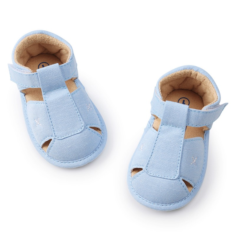 Summer Breathable Baby Boys Girls Kids Hollow Out Anti-skid Casual Baby Shoes Toddler The First Walkers