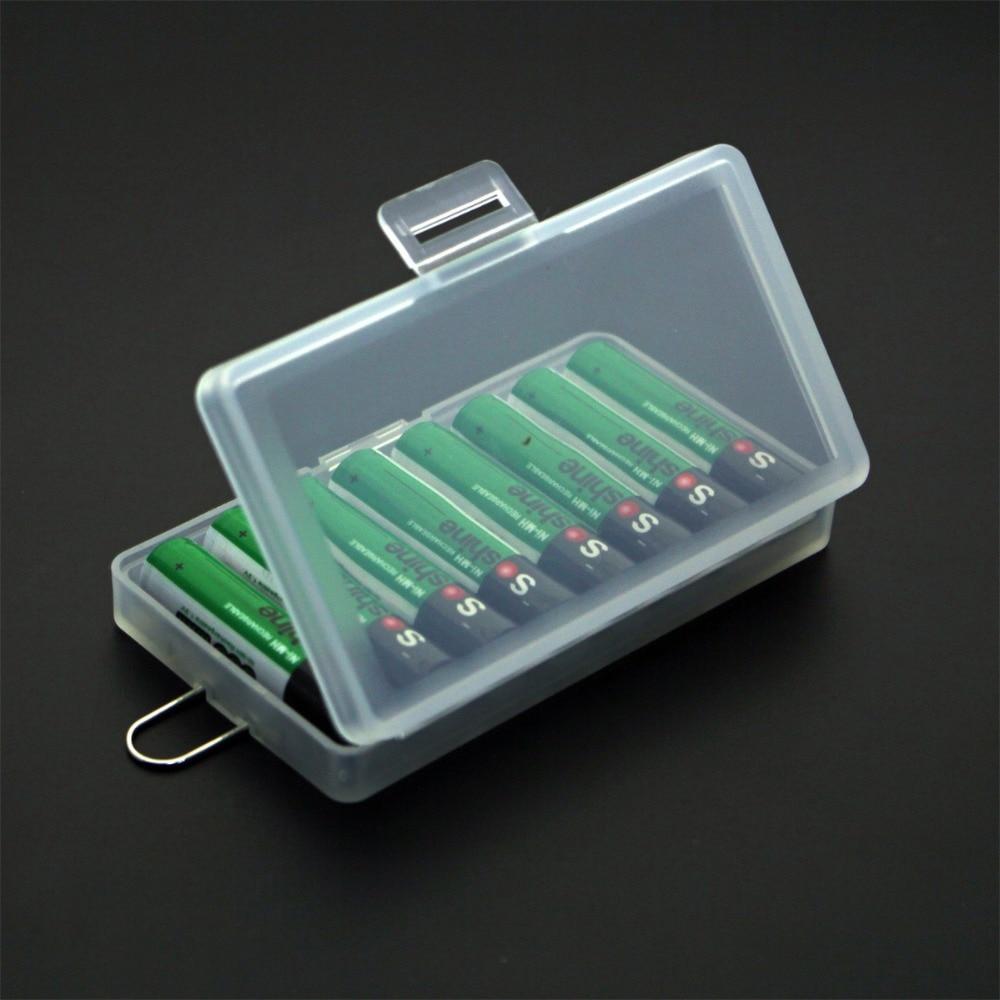 ааа батареи держатель дело на алиэкспресс
