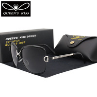 High End Fashion Luxury Brand Sunglasses Women S New Polarized Sunglasses Fashion Sunglasses Gradient Female Models