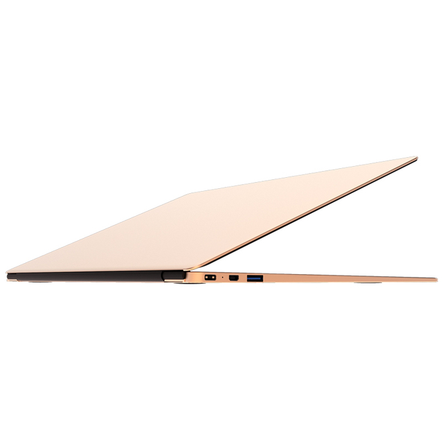 Celeron N3450 13,3 дюймовый ноутбук для офиса Computador четырехъядерный 1920*1080 P игровой ноутбук 4 Гб ram + 64 Гб eMMC + 128 Гб SSD