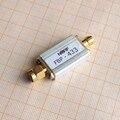 433 (400-475) MHz Bandpass фильтр  ультра-маленький размер  SMA интерфейс