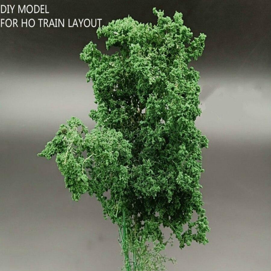 ho train layout model tree (7)