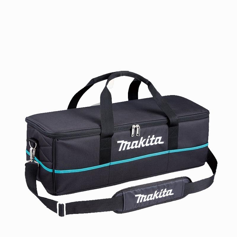 Japan Makita Vacuum Cleaner Dedicated Toolkit CL100 Portable 180/182 Handbag 106/107DZ Tool Storage Bag Cloth Toolbox