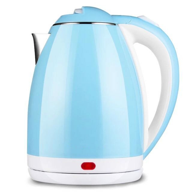 Electric kettle 304 stainless steel household automatic power failure boiler boiling water quick Safety Auto-Off Function cukyi stainless steel 1800w electric kettle household 2l safety auto off function quick heating red gold