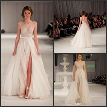 free shipping formal gown vestido de fiesta 2014 hot&sexy backless prom dress party long zuhair murad evening elegant dresses