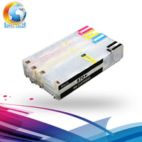 High Quality Free Shipping Officejet Printer For Hp X451dn X551dw Refillable Ink Cartridge With Permanent Chip
