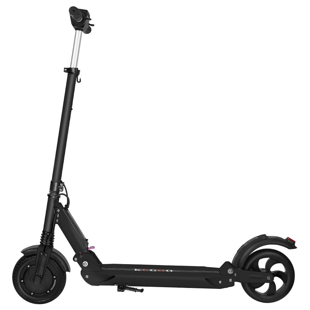 KUGOO S1 E-SCOOTER