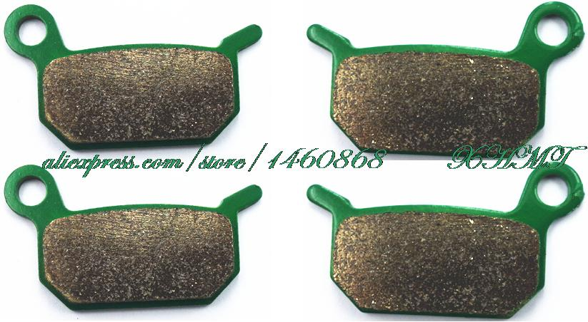 Brake Shoe Pads Set for HUSQVARNA SM50 CR50 SM CR 50 2010 2011 2012 2013 / KTM 50 SX PROSENIOR LC 2004 &up/ LEM R2 R3 2003 &up fluffy straight synthetic siv hair vogue side bang short women s human hair wig