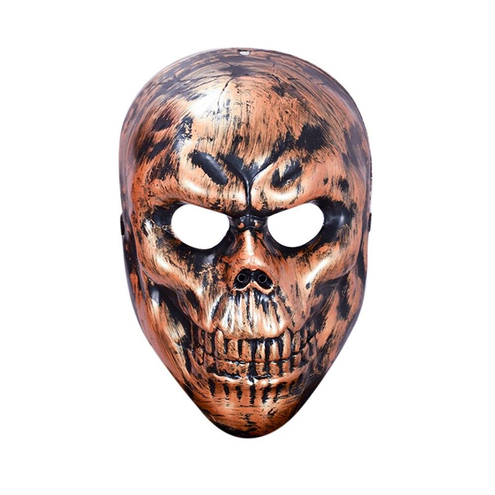 Compra bane máscara de halloween online al por mayor de ...